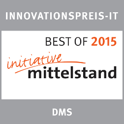Innovationspreis-IT Best of 2015